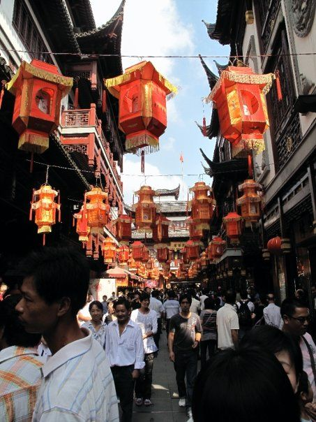 Shanghai, China 2009~