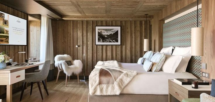 HOTEL BARRIERE LES NEIGES The newest addition to Courchevel's already impressive collection of 5* hotels, the Barriere Les Neiges, hails from the established French brand of luxurious hotels 'Barriere'. Boasting an ideal location, you will find Barriere Les Neiges is ski in, ski out right on the Bellecote piste and within the main village of Courchevel 1850. Its aim is to be an ultra-luxurious hotel, suitable for all. #FRANCE #Ski  #luxurytravel Contact us for #HOTELBARRIERELESNEIGES http://