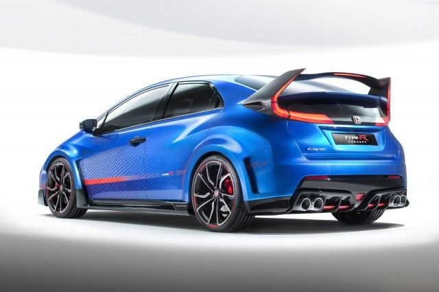 Honda Europe President Manabu Nishimae, showed on the 2013 Frankfurt motor display that they're development 2015 Honda Civic Type-R to grow to be the quickest entrance-pressure automobile to lap the Nurburgring circuit.