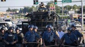 Ferguson Olaylarında Polisin Askeri tarz ağır silahlar kullanması tepki çekmişti. Peki Ferguson Olaylarında Polisin Kullandığı Silahlar neler?