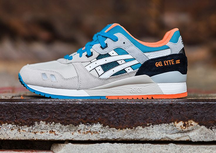 Asics Gel Lyte III Sports Pack