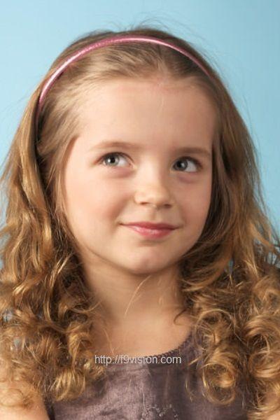 Phenomenal 1000 Ideas About Kids Curly Hairstyles On Pinterest Megyn Kelly Short Hairstyles Gunalazisus