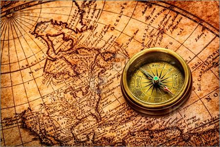 vintage maps compass - Google Search