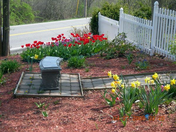 351 best images about landscaping ideas on pinterest - Cool cheap backyard ideas ...