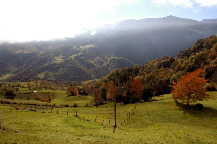 Picos de Euorpa