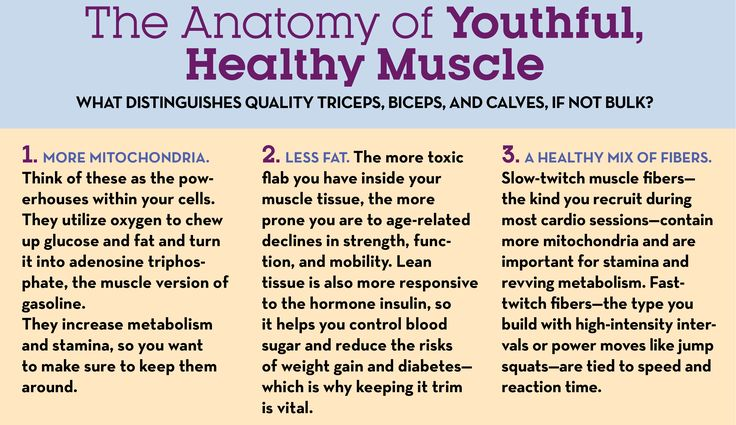 This Article On Your Aging Muscles Will Terrify You. But It Just Might Change Your Life.  http://www.prevention.com/health/health-concerns/are-aging-muscles-why-youre-tired-all-time-and-gaining-weight?utm_source=facebook.com