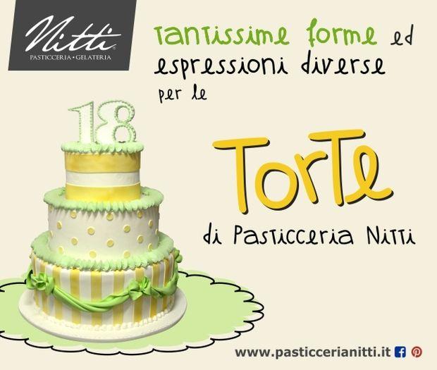Torte Nitti
