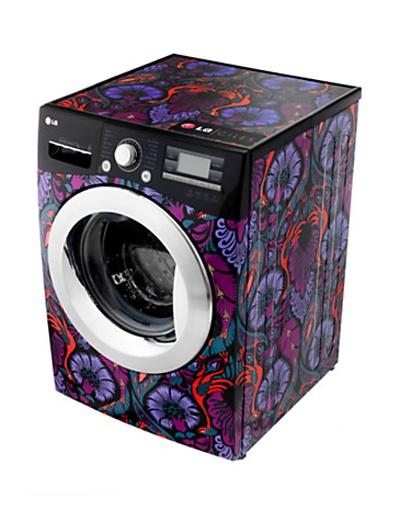 Giles Deacon LG washing machine