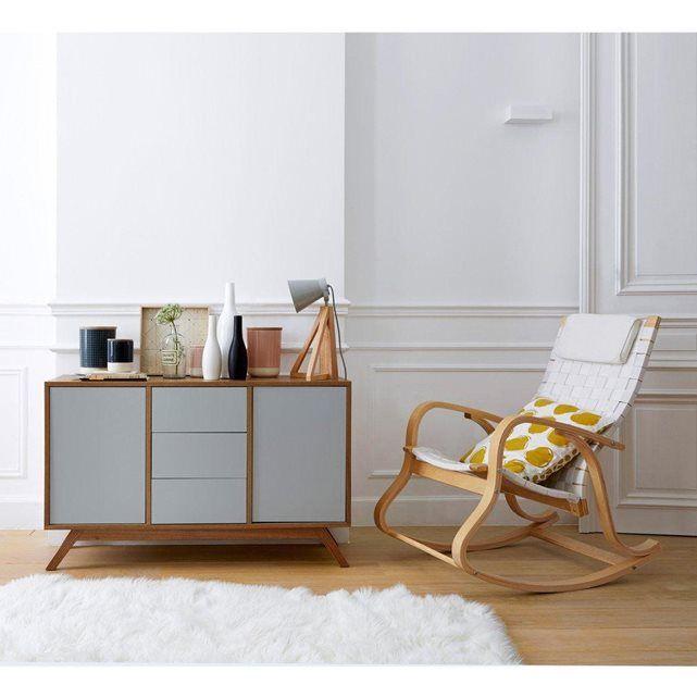 124 best d co scandinave images on pinterest bedrooms. Black Bedroom Furniture Sets. Home Design Ideas
