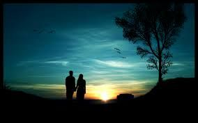 Heaven I am, When I hold your hand.  Desire I confide. I like it by your side.  ~tm :)