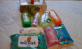 Cosmetics & Life: Summer shopping, part II