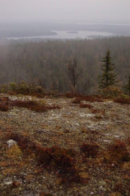 Kuusamo 2007
