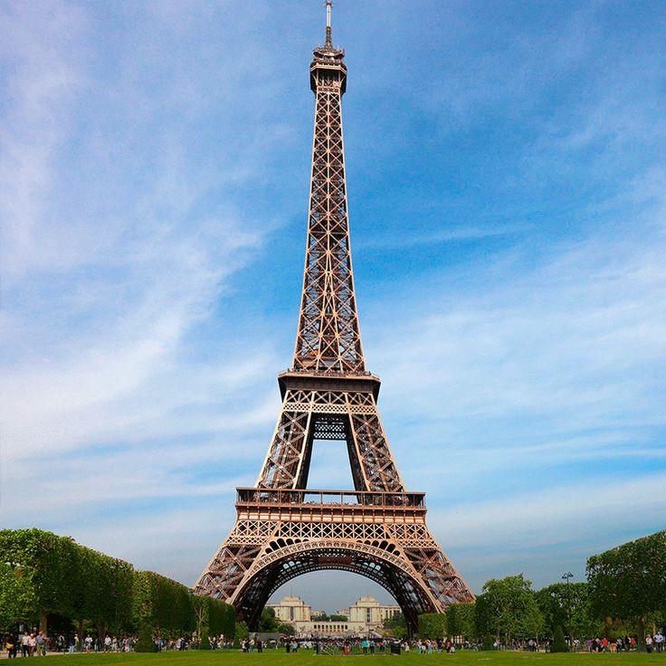 """""""Che Parigi esista e qualcuno scelga di vivere in un altro posto nel mondo sarà sempre un mistero per me."""""""