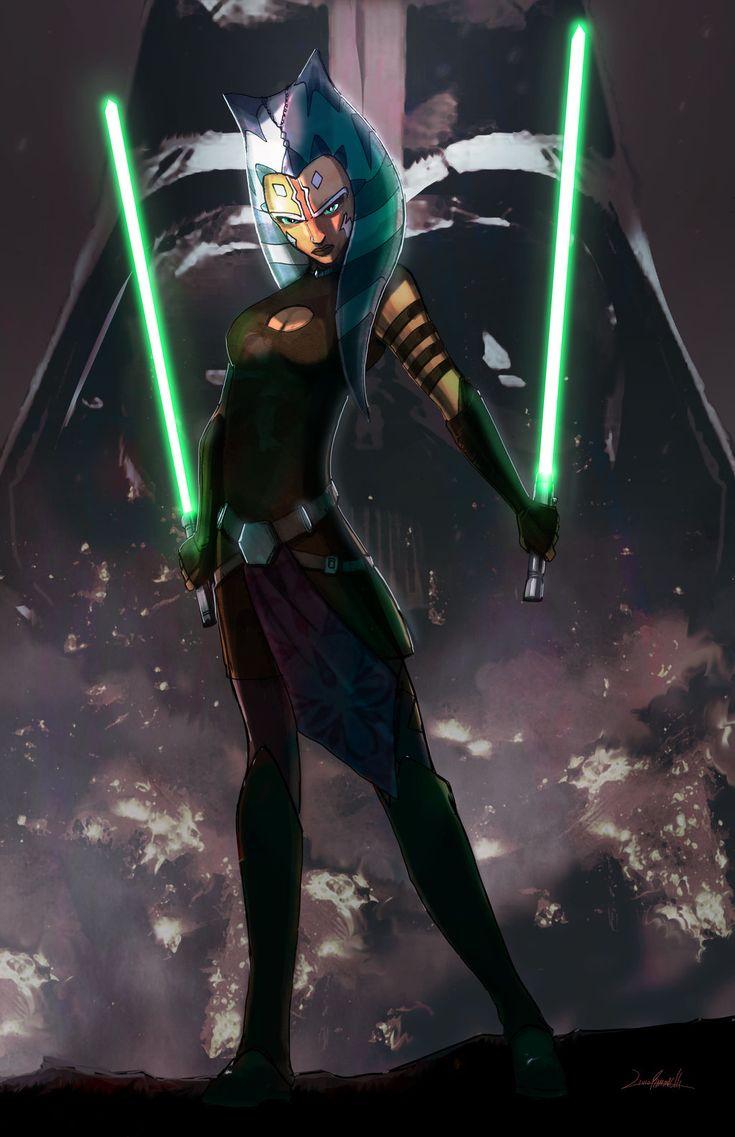 star wars the clone soundtrack meet ahsoka cosplay