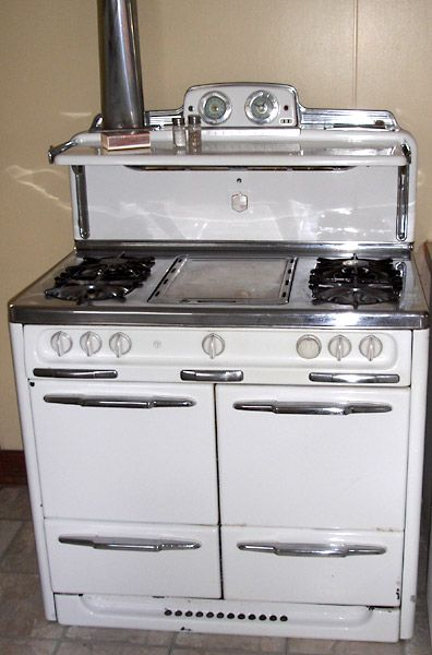 Antique Kitchen Stoves - Bing Images