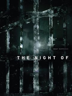 The Night Of | HBO | This show is seriously intense. I spent the entire summer being OBSESSED with this show.