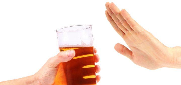 Hechizo para dejar de beber alcohol