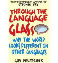 B/c language etymology *fascinates* me.  £5.59