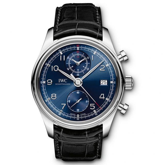 Reloj iwc 7.669€