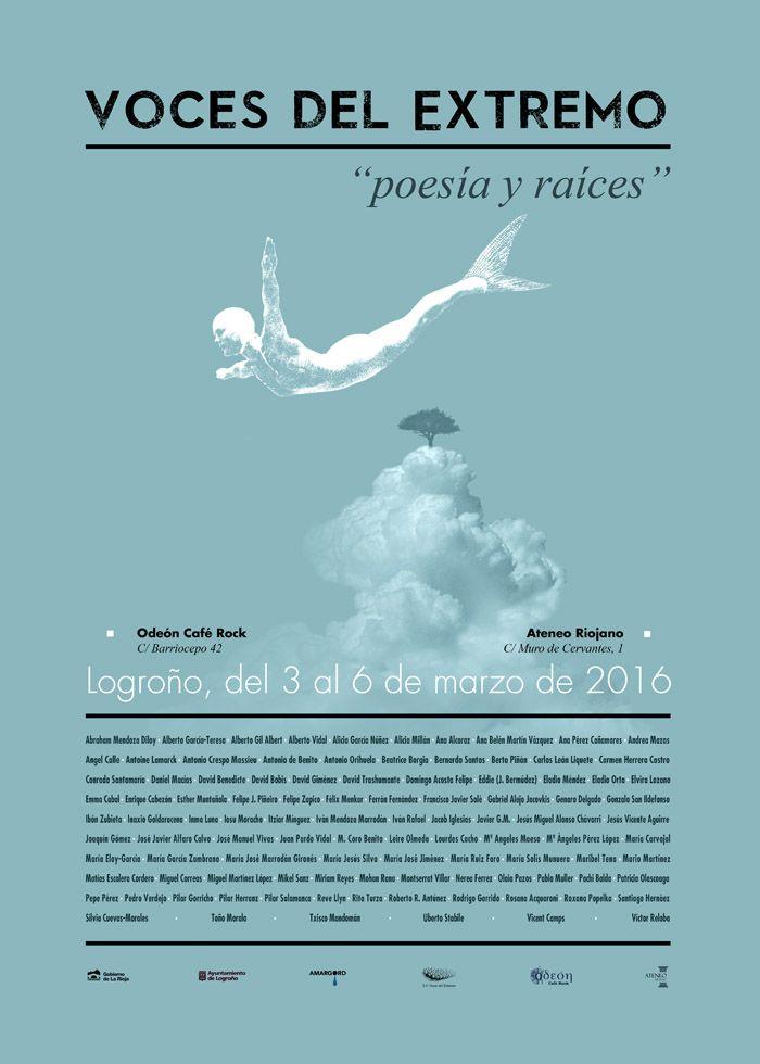 POESÍA: Logroño, capital de invierno de la poesía española - Librújula
