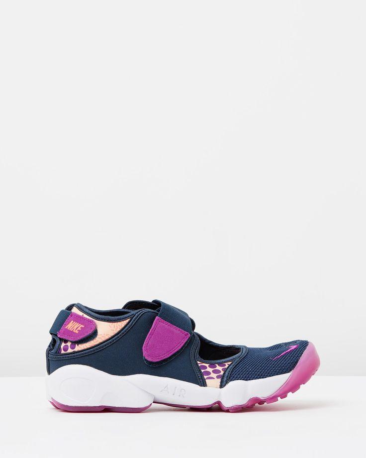 Women's Air Rift Print by Nike Online | THE ICONIC | Australia