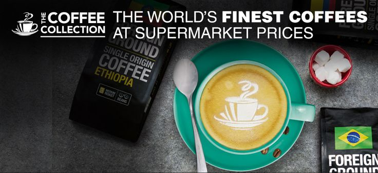 WORLD'S FINEST COFFEES! Haven't travelled the world yet? That's ok, you can still get your hands on the worlds finest. Try our new and exclusive range of Foreign Ground Single Origin coffees or our extended range of local and international coffees, all at supermarket prices. #WorldsBestCoffee #Local #Thisismylife