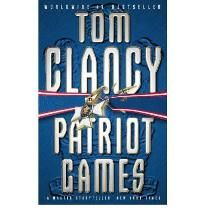 Patriot Games By (author) Tom Clancy -Free worldwide shipping of 6 million discounted books by Singapore Online Bookstore http://sgbookstore.dyndns.org
