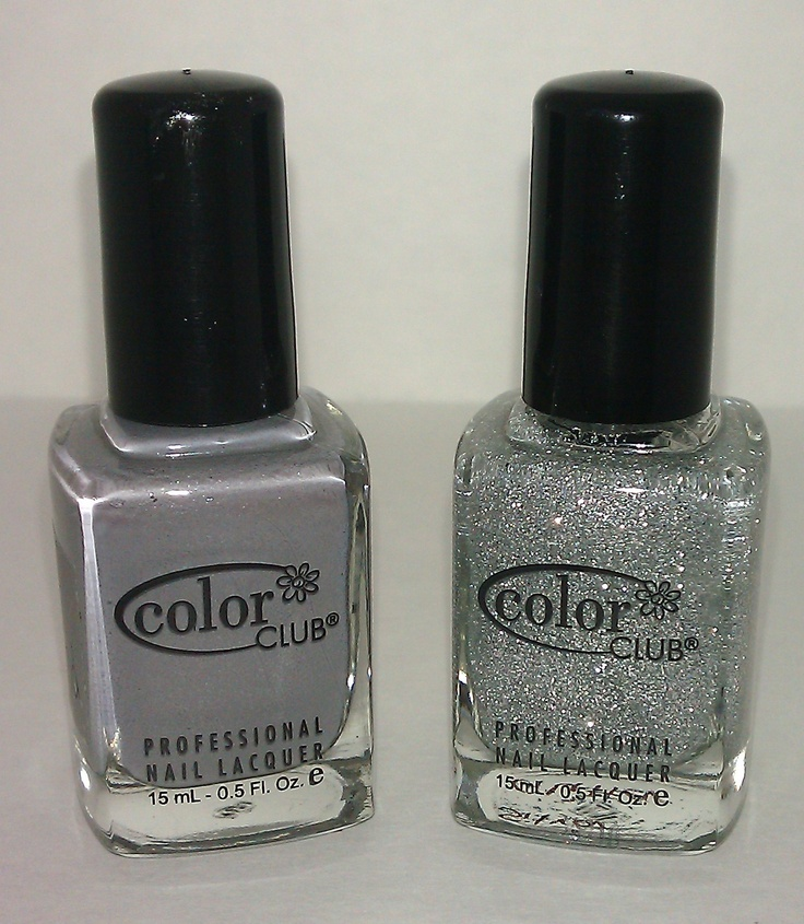 25 best Color Club Swap/Sell ($4ea.) images on Pinterest | Color ...