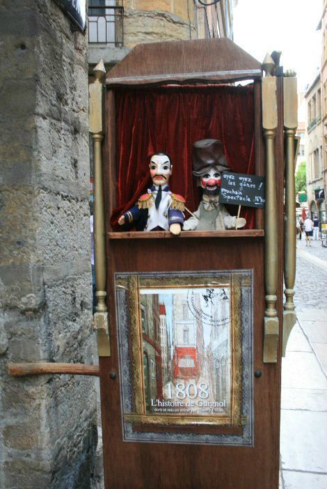 Old Fashioned Christmas Party Ideas Part - 39: Old Fashioned Street Side Puppet Theatre. Find This Pin And More On Kids Christmas  Party Ideas ...