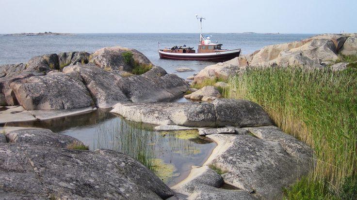 Suomessa on tehty aktiivista työtä Itämeren suojelemiseksi jo useiden…