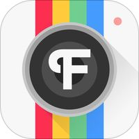 Font Candy Photo Editor - Add Text Typography Captions & Creative Graphic Design by Easy Tiger Apps, LLC.