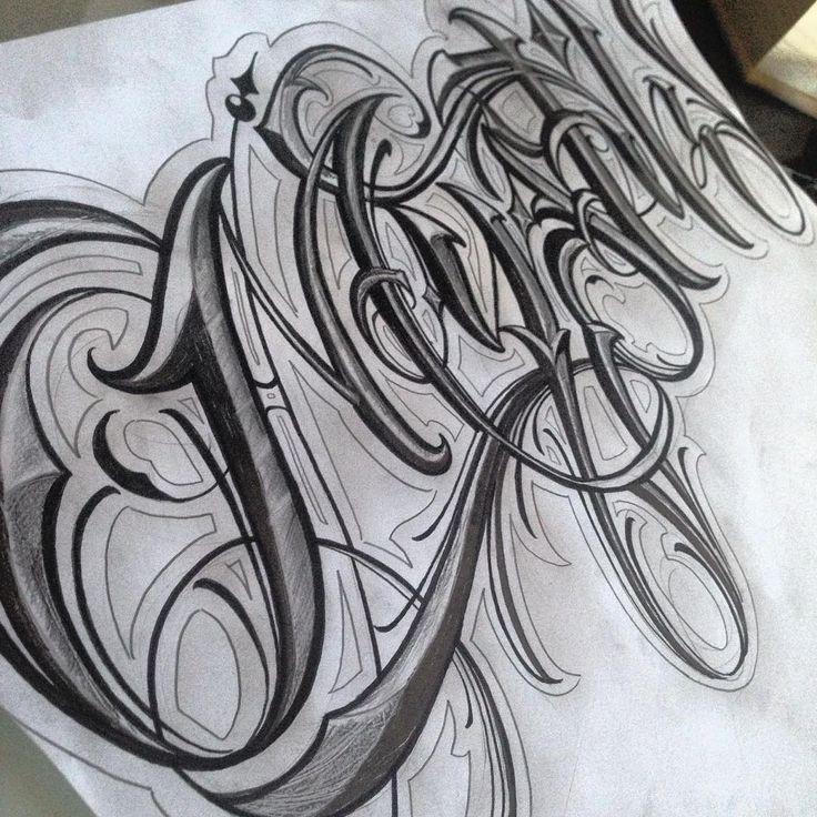 best 10 gangster letters ideas on pinterest gangster fonts gangster writing and tattoo. Black Bedroom Furniture Sets. Home Design Ideas