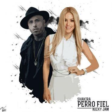 Shakira Ft. Nicky Jam – Perro Fiel - https://www.labluestar.com/shakira-ft-nicky-jam-perro-fiel/ - #Fiel, #Ft, #Jam, #Nicky, #Perro, #Shakira #Labluestar #Urbano #Musicanueva #Promo #New #Nuevo #Estreno #Losmasnuevo #Musica #Musicaurbana #Radio #Exclusivo #Noticias #Top #Latin #Latinos #Musicalatina  #Labluestar.com