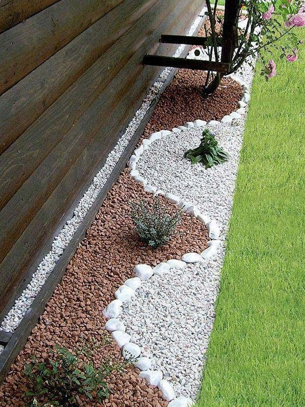 Ideas For A Garden best 25+ mulch ideas ideas only on pinterest | mulch landscaping