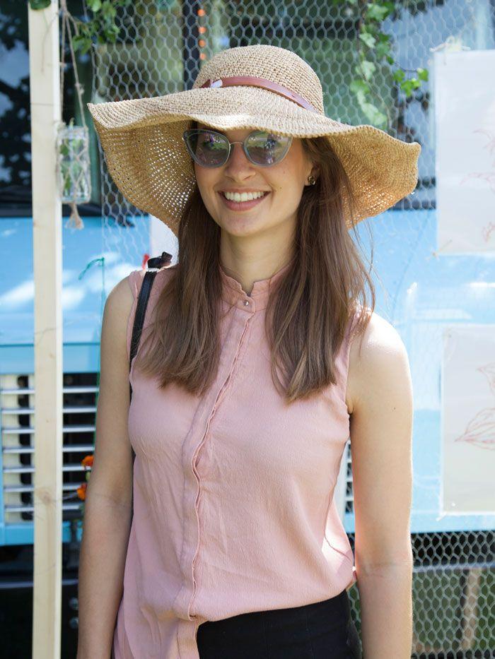 KAIBOSH | OH BEHAVE! in LUCY BLUE @ Piknik i Parken