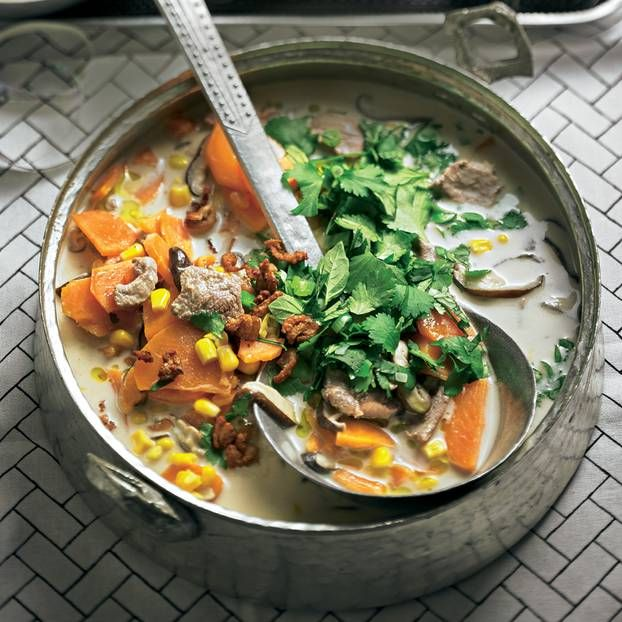 Asiatische Küche: Die besten Rezepte | Thai gerichte ...