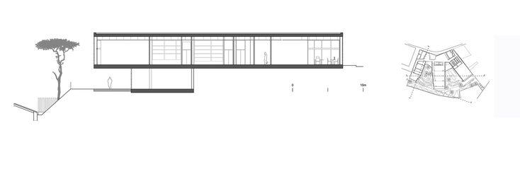 Galería - Centro de Atención Personas 3ª edad / Francisco Gómez Díaz + Baum Lab - 16