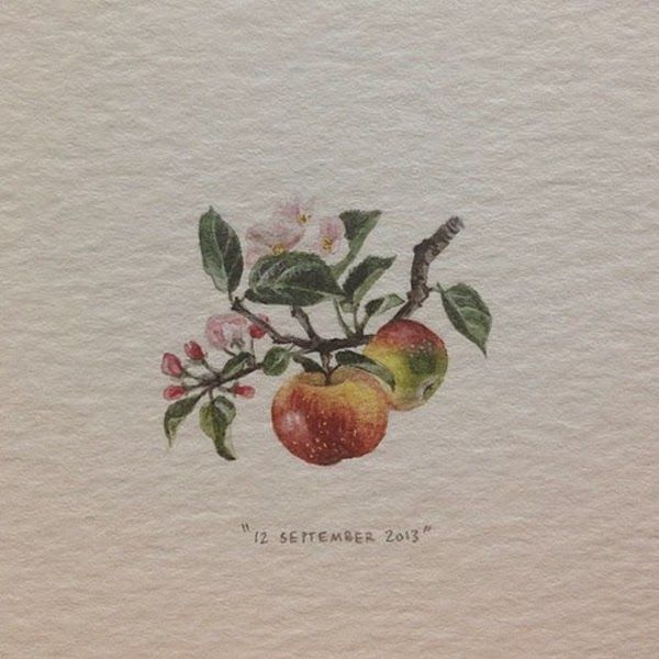 Happiness Is The Art Of Lorraine Loots 365 Paintings For Ants