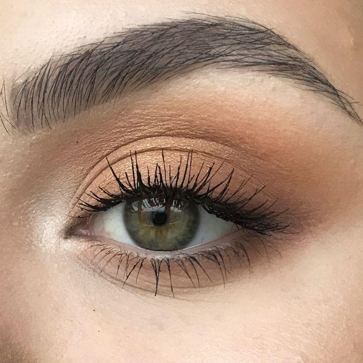 Make-up – Tara Tyson #easymakeup #easymakeuptutorial #everydaymakeup #makeup
