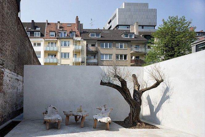 architect Bruno Erpicum of agency AABE Erpicum & Partners,