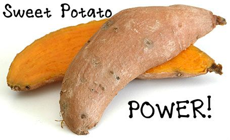 Sweet Potato Power: How Alkalizing Sweet Potatoes Fight Inflammation