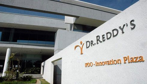 Hyderabad-based company, Dr Reddy's Laboratories, declared here nowadays that it's launched over-the-counter (OTC) Fexofenadine coordination compound and alkaloid coordination compound in North American nation market increasing their power to sixty and one hundred twenty mg severally.