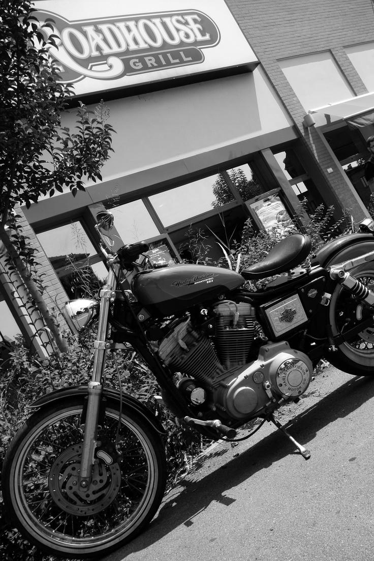 Roadhouse Grill & Harley Davidson: il mito americano è sbarcato in Italia!