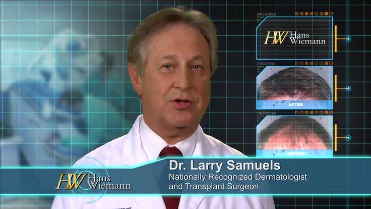 Dr. Larry Samuels, nationally recognized dermatologist and transplant surgeon, discusses the ARTAS Robotics procedure.