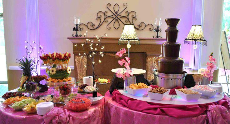 quinceanera reception halls - Google Search