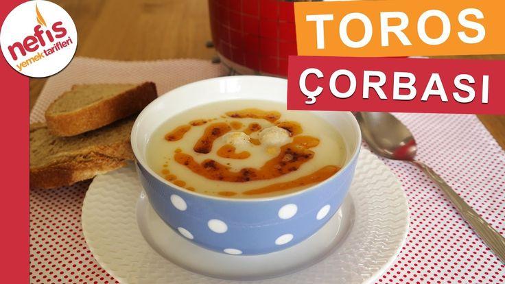 Toros Çorbası Tarifi - Çorba Tarifleri - Nefis Yemek Tarifleri - YouTube