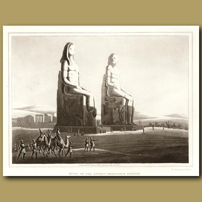 26 x 21.25cm (10.5 x 8.25 inches ).This antique engraving was made in 1824 and is from