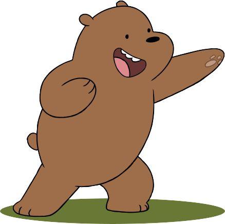 CN - We Bare Bears
