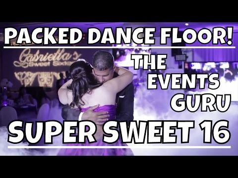 Sweet Sixteen NJ DJ Demo - The Events Guru - The Pines Manor in Edison New Jersey - http://www.wedding.positivelifemagazine.com/sweet-sixteen-nj-dj-demo-the-events-guru-the-pines-manor-in-edison-new-jersey/ http://img.youtube.com/vi/Sb60sZKW8tY/0.jpg %HTAGS