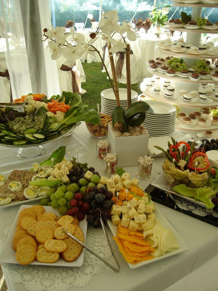 Best 25 Wedding reception appetizers ideas on Pinterest